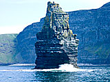 Click here to visit The Cliffs of Moher in County Clare Ireland