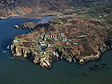 Click here to visit Fort Dunree in Inishowen Ireland
