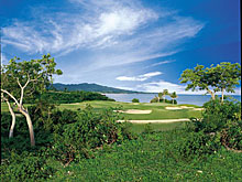 Four Seasons Punta Mita Golf