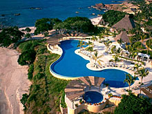 Four Seasons Punta Mita Overview