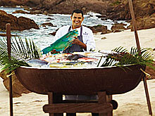 Four Seasons Punta Mita Food Svcs.