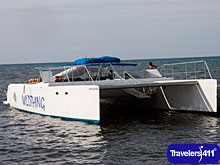 Negril Wildthing Catamaran Cruise Tour