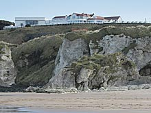 The Royal Court Hotel Portrush, Ireland