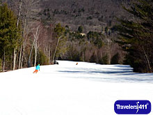 Ski Butternut for Beginners - Western Massachusets