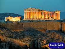 Greece National Tourism Organization Photos