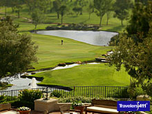 Rancho Bernardo Inn Golf Resort and Spa