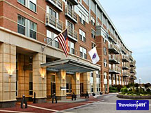 Boston Battery Wharf Hotel