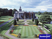 Click here to visit the Travelers411 Directory for Adare Manor Hotel and Golf