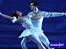 Click here to visit the Travelers411 Directory for Albany Berkshire Ballet