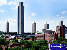 Click here to visit the Travelers411 Directory for Discover Albany