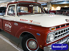 Click here to visit the Travelers411 Directory for America's Automotive Trust