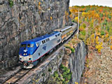 Click to visit the Directory for Amtrak Northeast