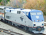 Click here to visit the Travelers411 Directory for Amtrak