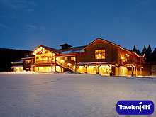 Click here to visit the Travelers411 Directory for Angel Fire Resort