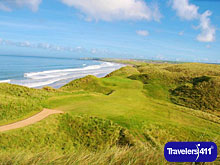 Click here to visit the Travelers411 Directory for Ballybunion Golf Club