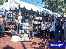 Click here to visit the Travelers411 Directory for Baltimore Office of Promotion & The Arts