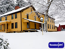 Click here to visit the Travelers411 Directory for Berkshire County Historical Society at Herman Melville's Arrowhead