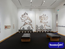 Click here to visit the Travelers411 Directory for Boca Raton Museum of Art