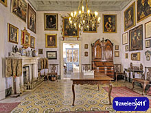 Click here to visit the Travelers411 Directory for Casa Rocca Piccola