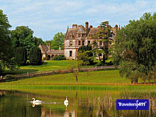 Click here to visit the Travelers411 Directory for Castle Leslie
