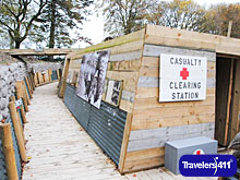 Click here to visit the Travelers411 Directory for Cavan County Museum