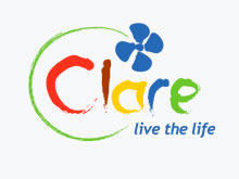 Click to visit the Directory for Clare County Council