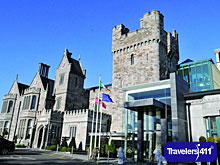 Click here to visit the Travelers411 Directory for Clontarf Castle Hotel