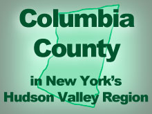 Click here to visit the Directory listing for Columbia County Tourism Department and Film Office