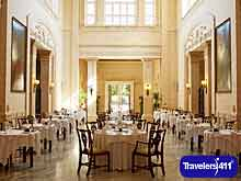 Click here to visit the Travelers411 Directory for Corinthia Palace Hotel and Spa