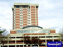 Click here to visit the Travelers411 Directory for Crowne Plaza Hotel - Berkshires