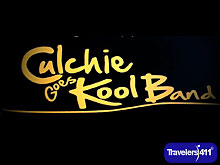 Click here to visit the Travelers411 Directory for Culchie Goes Kool Band