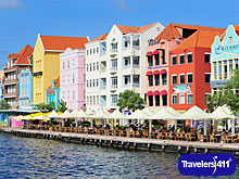 Click here to visit the Travelers411 Directory for Curacao Hospitality and Tourism Association