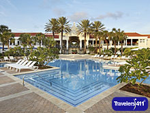 Click here to visit the Travelers411 Directory for Curacao Marriott Beach Resort