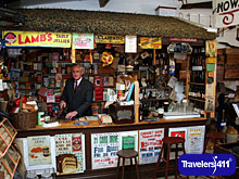 Click here to visit the Travelers411 Directory for Derryglad Folk and Heritage Museum