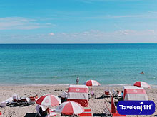 Click here to visit the Travelers411 Directory for Diplomat Beach Resort