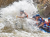 Click here to visit the Travelers411 Directory for Echo Canyon River Expeditions