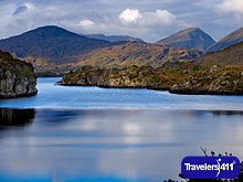 Click here to visit the Travelers411 Directory for Failte Ireland