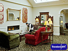 Click here to visit the Travelers411 Directory for Fitzgerald's Woodlands House Hotel and Spa