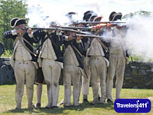 Click here to visit the Travelers411 Directory for Fort Ticonderoga