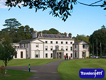 Click here to visit the Travelers411 Directory for Fota House, Arboretum and Gardens