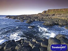 Click here to visit the Travelers411 Directory for Giant's Causeway