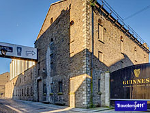 Click here to visit the Travelers411 Directory for Guinness Storehouse