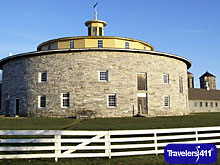 Click to visit the Directory for Hancock Shaker Village