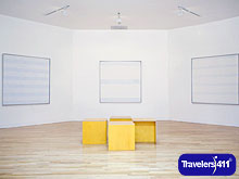 Click here to visit the Travelers411 Directory for Harwood Museum of Art