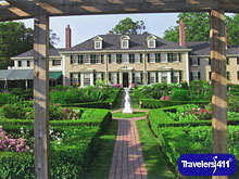 Click here to visit the Travelers411 Directory for Hildene The Lincoln Family Home