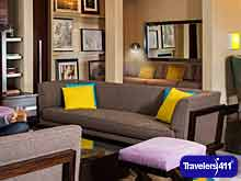 Click here to visit the Travelers411 Directory for Hotel Derek, Destination Hotels