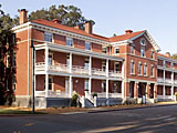 Click here to visit the Directory listing for Inn at the Presidio