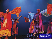 Click here to visit the Travelers411 Directory for Jamaica Cultural Development Commission