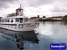 Click here to visit the Travelers411 Directory for Killaloe River Cruises