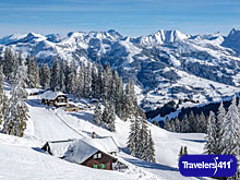 Click here to visit the Travelers411 Directory for Kitzbuehel Tourism